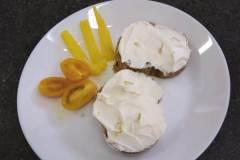 Žlutý den - vajíčková pomazánka